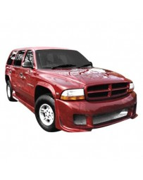 VIS Racing 1998-2003 Dodge Durango 4Dr Outcast Full Kit