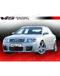 VIS Racing 2002-2005 Audi A4 4Dr Otto Full Kit