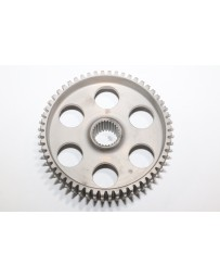 OS GIKEN R4C QUADRUPLE PLATE CLUTCH CENTER HUB FOR OS-88 INPUT SHAFT - BNR32 KOUKI BCNR33
