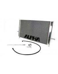AMS Performance 14-18 Mercedes-Benz CLA 45 AMG 2.0T Alpha Center Heat Exchanger Upgrade