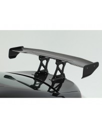 Varis Carbon GT Wing for Street with Exclusive Brackets and Reinforcement Subaru BRZ ZC6 13-15