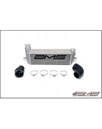 AMS Performance 2009+ BMW 135i Intercooler Kit with Logo