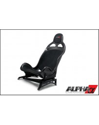 AMS Performance Nissan GT-R Alpha Tillett B1 Carbon Fiber Race Seat (Excl Brackets/Base)