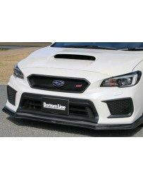 ChargeSpeed FRP Front Grill Subaru WRX STi 18-19