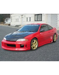 ChargeSpeed Full Body Kit Chevrolet Cavalier 95-99
