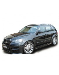 ChargeSpeed Full Wide Body Kit BMW X5 07-11