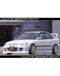 ChargeSpeed Full Body Kit Honda Civic EK 4dr Zenki 96-98