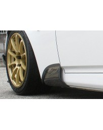 ChargeSpeed FRP Side Rear Quater Cowls Honda S2000 00-08