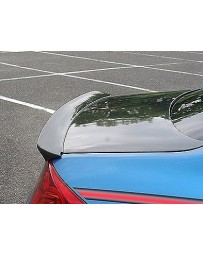 ChargeSpeed Carbon Rear Wing Spoiler Infiniti G35 Coupe 03-07