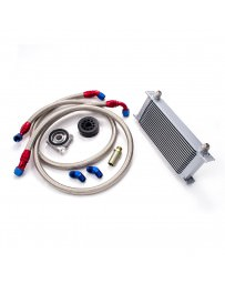 Toyota GT86 AVO Oil Cooler Kit