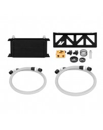 Toyota GT86 Mishimoto Thermostatic Oil Cooler Kit
