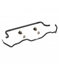 Hotchkis Audi Allroad Sport Sway Bar Set Black from Hotchkis Sport Suspension