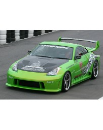 ChargeSpeed GT Wide Body Kit Nissan 350Z 03-08