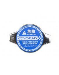 Toyota GT86 Koyorad Hyper Radiator Cap 1.3 Bar