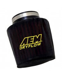 Nissan GT-R R35 AEM Dry Flow Air Filter Wrap