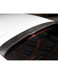 Artisan Spirits Sports Line ARS Carbon Rear Roof Spoiler Porsche 970 Panamera GTS Turbo 14-16