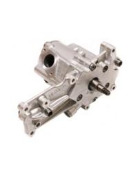 Nissan GT-R R35 Nissan OEM GT-R Oil Pump with AP Oil Pump ISR Treatment
