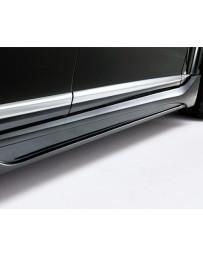 Artisan Spirits Sports Line Side Skirts Lexus LS600h F-Sport 12-15