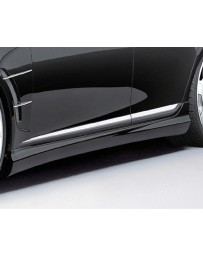 Artisan Spirits High-Spec Line Side Skirts Lexus LS460 07-09