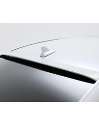 Artisan Spirits High-Spec Line Rear Roof Spoiler Lexus LS600h 10-11
