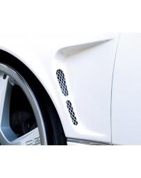 Artisan Spirits Verse High-Spec Line 10mm Wide Fender Set Lexus GS300 98-05