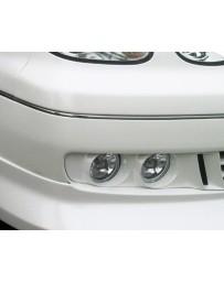Artisan Spirits 4 Hole Fog Light Cover Kit Lexus GS300 98-05