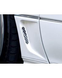 Artisan Spirits Verse High-Spec Line Front Lower Fender Set Lexus GS430 01-05