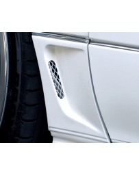 Artisan Spirits Verse High-Spec Line Full Fender Set Lexus GS430 01-05