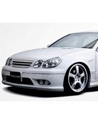 Artisan Spirits Verse High-Spec Line Front Bumper Lexus GS430 01-05