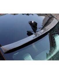 Artisan Spirits Carbon Fiber Rear Roof Spoiler Lexus RC-F 15-17