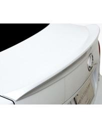 Artisan Spirits Rear Trunk Spoiler Lexus IS350 06-12