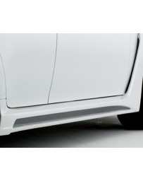 Artisan Spirits Side Skirts Lexus IS-F 08-14