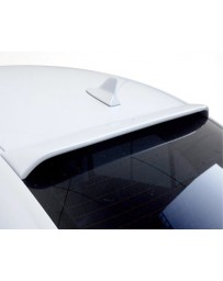 Artisan Spirits Rear Roof Spoiler Lexus IS-F 08-14