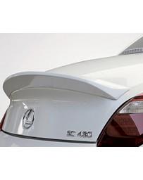 Artisan Spirits Sports Line ARS Rear Spoiler Lexus SC430 01-10