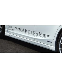 Artisan Spirits Side Skirts Lexus CT200h 11-16