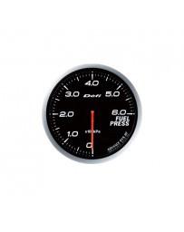 370z Defi Advance BF Series - Fuel Pressure