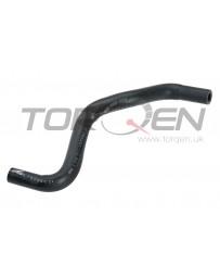 350z DE Nissan OEM Rear Coolant Hose, Balance Tube to Throttle Body, VQ35DE