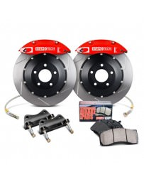 Toyota GT86 StopTech Performance Brake Kits 328x28