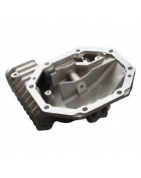 Toyota GT86 GReddy High Capacity Differential Cover