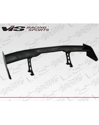 VIS Racing Universal Pro Gt 1 Carbon Fiber Spoiler