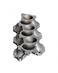 R35 GT-R Nissan OEM Lower Intake Plenum Manifold