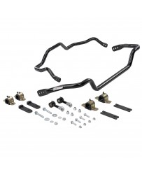 Hotchkis 2001-2006 BMW E46 M3 Sport Sway Bar Set from Hotchkis Sport Suspension