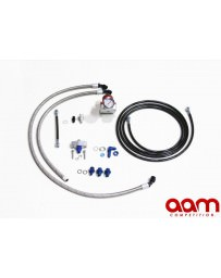 370z AAM Competition Fuel Return System