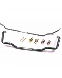 Hotchkis 2012+ BMW 3-Series (N55) F30, 2014+ 2-Series F22 and 4-Series F32 Sport Swy Bars