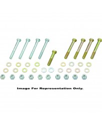 Hotchkis 64-72 GM A-Body Rear Sport Sway Bar (2202R) Hardware Kit