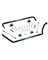 Hotchkis 2010 Camaro Adjustable Competition Sway Bars from Hotchkis Sport Suspension