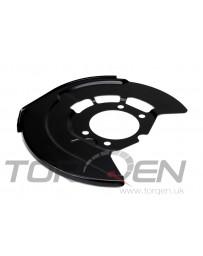 370z Nissan OEM Baffle Plate