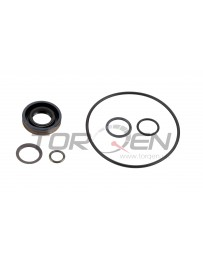 370z Nissan OEM Power Steering Pump Rebuild Seal & Gasket Kit
