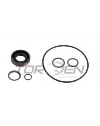 R35 GT-R Nissan OEM Power Steering Pump Rebuild Seal & Gasket Kit