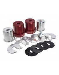 370z Nismo Solid Subframe Bushing Set